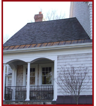 New Seamless Gutters In Yorktown Heights, NY