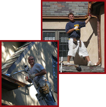 Seamless Gutter Installation in Yorktown Heights, NY
